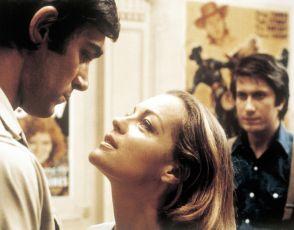 Důležité je milovat (1975)
