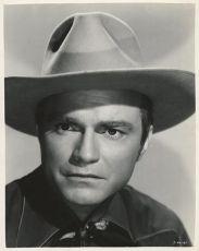The Black Hills Express (1943)
