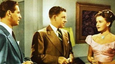 The Arnelo Affair (1947)