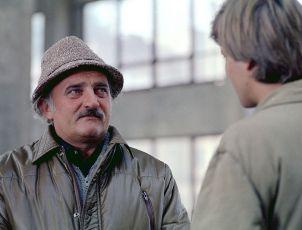 Dopis (1985) [TV epizoda]