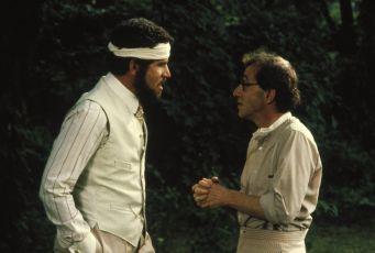Erotická komedie noci svatojánské (1982)
