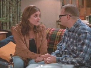 Kancelářská krysa (1995) [TV seriál]