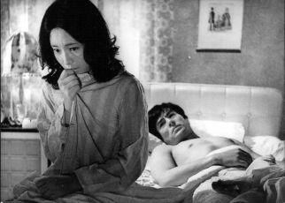 Hrad z písku (1974)