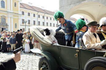 Sarajevo 1914 (2014) [TV film]