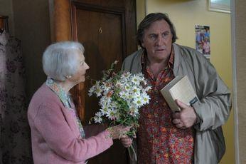 Má odpoledne s Margueritte (2010)