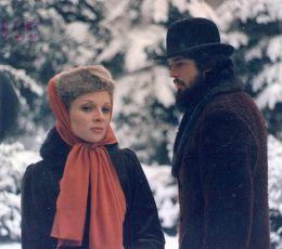 Zdena Studénková a Ivan Gogál