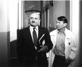 Josef Somr a Josef Dvořák