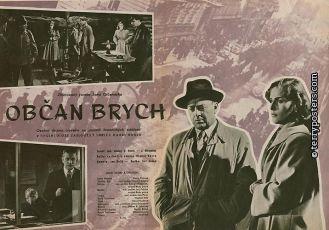 Občan Brych (1958)