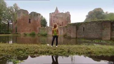 Sniff a strašidelný hrad (2010)