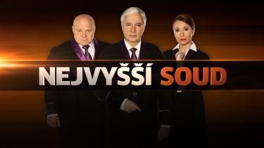 Nejvyšší soud (2016) [TV pořad]