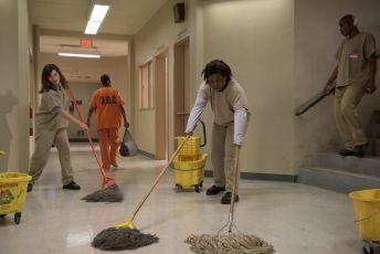 Orange Is the New Black (2013) [TV seriál]