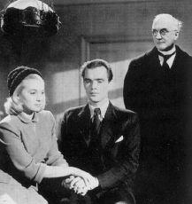 Hudba v temnotách (1948)