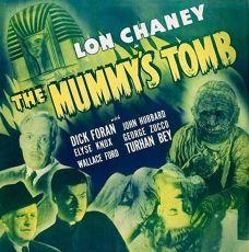 The Mummy's Tomb (1942)