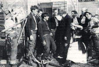 Bill Haywood, Producer (1915)