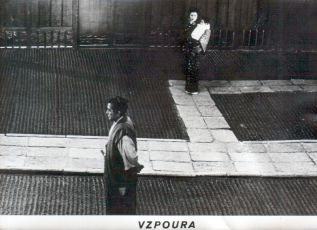 Vzpoura (1967)