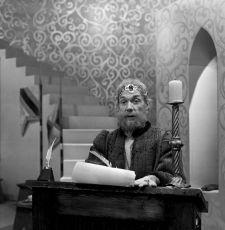 Královská ozvěna (1972) [TV inscenace]