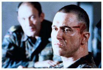 Mírová mise (1997) [TV film]