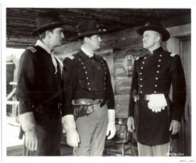 Věznice ve Fort Laramie (1957)