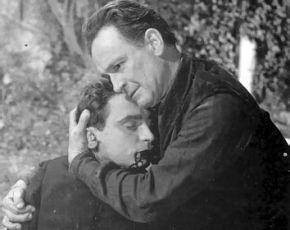 Bez sutany (1954)