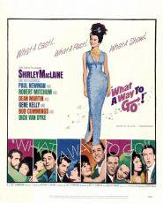 Dolarová manželství (1963)