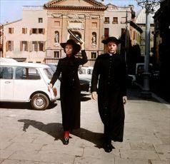 Manželka pro kněze (1971)