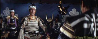 Samurai Banners (1969)
