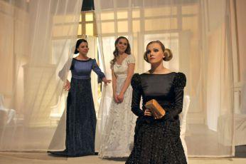 Tři sestry (2010) [TV divadelní představení]