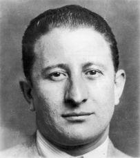 mladý Carlo Gambino