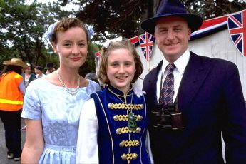 Královna a já (2001)