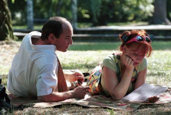 Viktor Preiss a Sandra Pogodová
