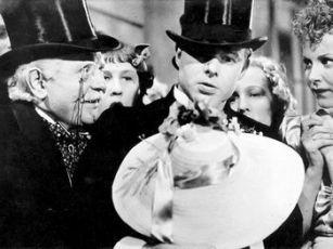Der Florentiner Hut (1939)