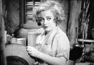 Girl of the Port (1930)