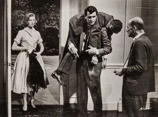 Psané ve větru (1956)