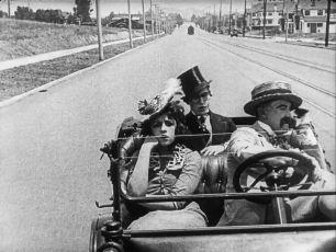 Take a Chance (1918)