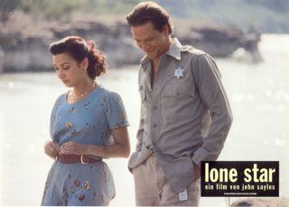 Osamělá hvězda (1995)