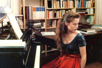Jarní příběh (1990)