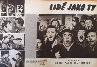 Lidé jako ty (1960)