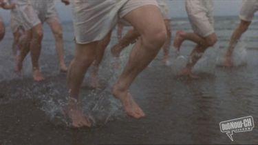 Ohnivé vozy (1981)