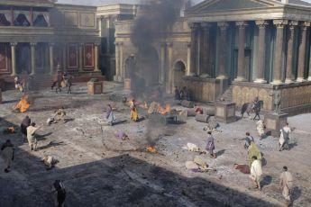 Pompeje: Zkáza (2007) [TV minisérie]