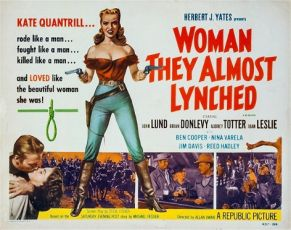 Woman They Almost Lynched (1953)
