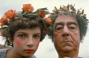 Satyrikon (1969)
