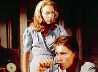 Když přichází noc (1967)