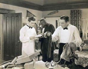 Bachelor of Arts (1934)