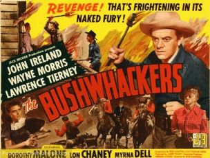 The Bushwhackers (1952)