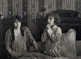 Foto: Film d´Art, Francie / Blue Bird Photo Plays, 1915