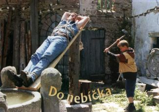 Do nebíčka (1996)