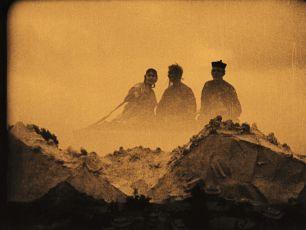 Unavená smrt (1921)