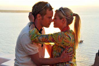 Řecké polibky (2008) [TV film]