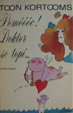 Přebal českého vydání knihy, podle níž byl film natočen. Nakl. Vyšehrad 1978.