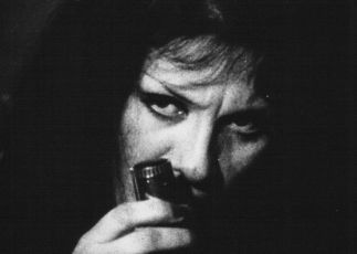 Kavárenská zpěvačka (1972)